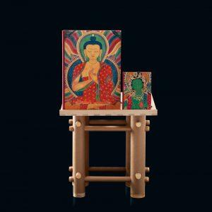 Thomas Laird. 'Murals of Tibet'. Taschen