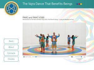 Tutorial della Danza del Vajra per il <br>Beneficio degli Esseri