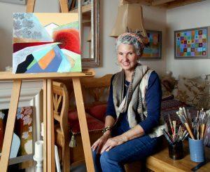 Dipingere il mistero – Alla scoperta dei colori, di culture e di idee