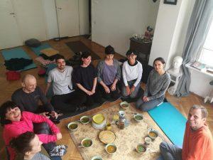 Yantra Yoga in Polonia