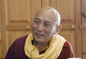 Intervista con Drugu Choegyal Rinpoche