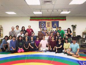 7° Lojon a Taiwan