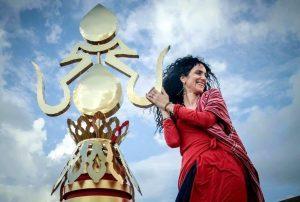 La bellezza salverà il mondo? – La storia di Lidiya Dzhebisahvili