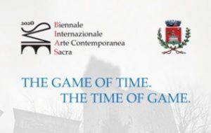 """Mostra """"The Game of Time"""" al castello di Arcidosso"""