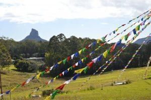 Calendario delle pratiche online di Namgyalgar
