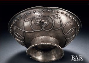 'Tibetan Silver, Gold and Bronze Objects and the Aesthetics of Animals in the Era before Empire'