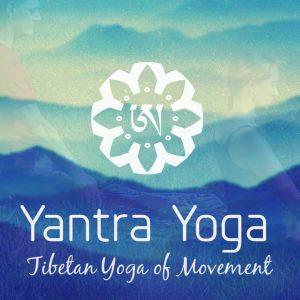 Studio e pratica via Zoom di Yantra Yoga