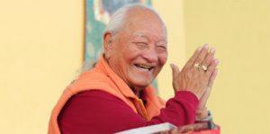 8 dicembre, celebriamo il compleanno di Rinpoche