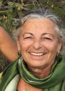 Passaggio – Silvia Sergio