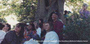 Sulla Collaborazione nella Comunità Dzogchen