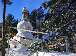 Benvenuti a Kunsangar North, Russia