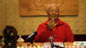 Dorje Trolöd 2012 – registrazione del ritiro in webcast