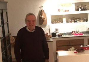 Passaggio – Giorgio Fiori