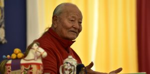 I Gar e Ling Dzogchen non sono solo centri di Dharma