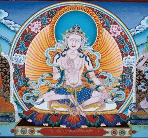 La pratica collettiva di Guruyoga dei tre giorni speciali