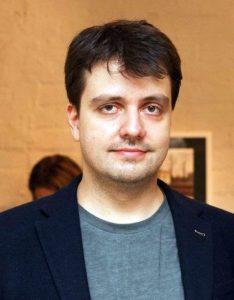 Artisti nella Comunità Dzogchen – Oleg Troyanovsky