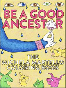 'Be A Good Ancestor'