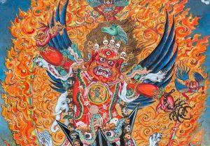 15 maggio, cantena globare di Guru Dragphur