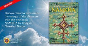 Namkha – nuovo libro della Shang Shung Pubblicazioni