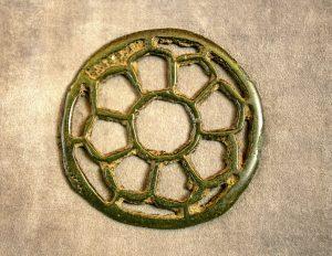 I Thog Chag (Thog Lcags) Antichi Amuleti del Tibet