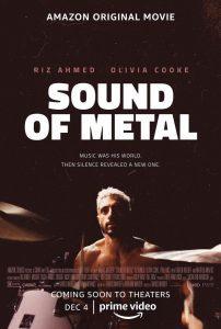The Sound of Metal – un film di Darius Marder