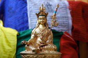 Guru Yoga della Danza del Vajra mondiale, 19 luglio